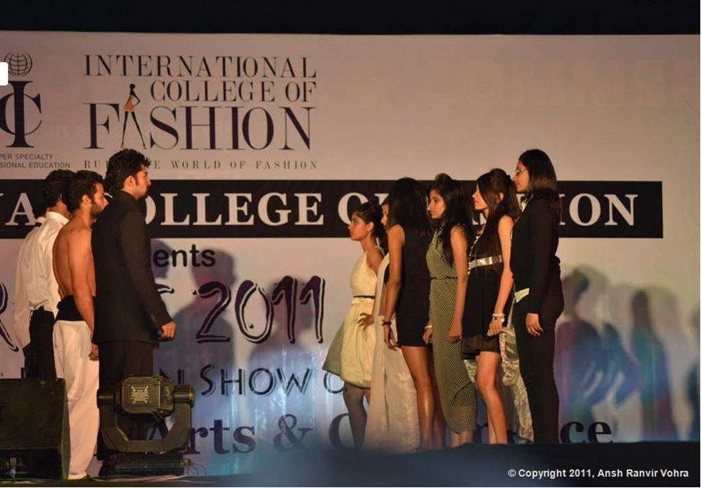 International-College-Of-Fashion