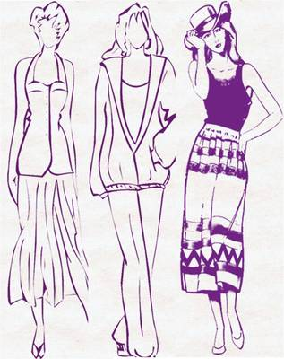 Short term courses in fashion designing