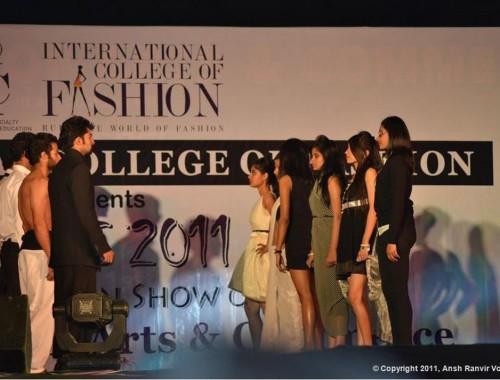 fashion designing scope