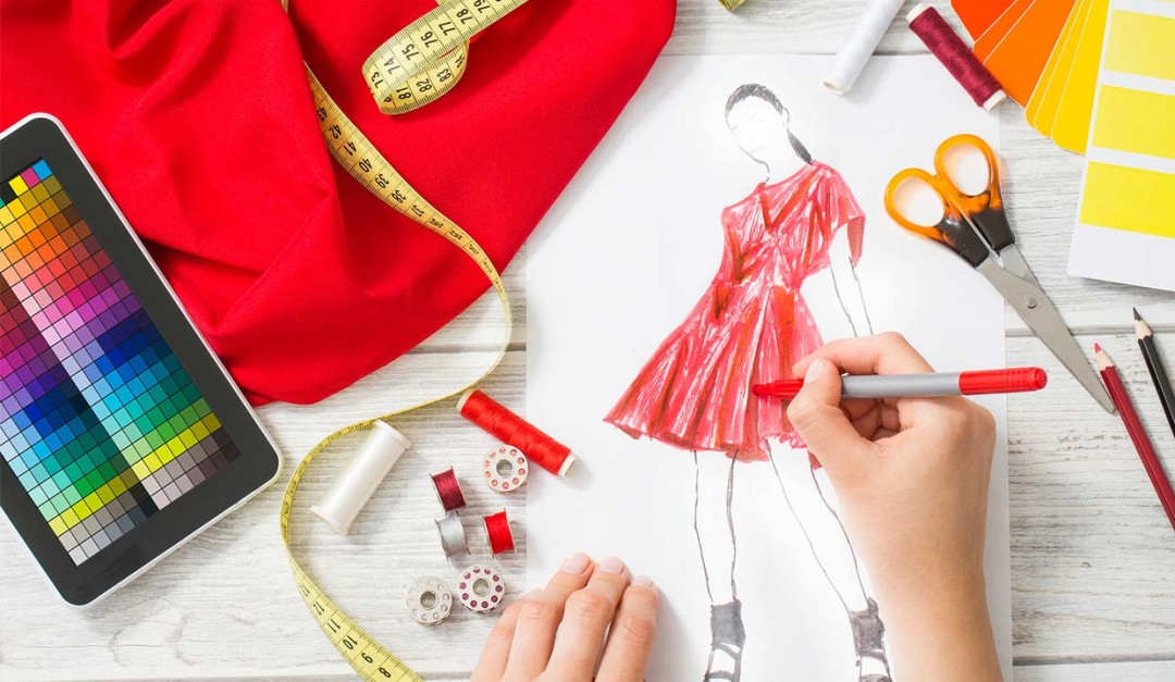 How To Choose The Perfect Courses In Fashion Designing International College Of Fashion