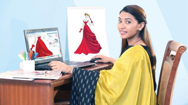 Fashion Designing Courses in Delhi