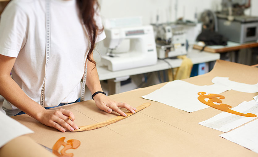 Pattern Making Course