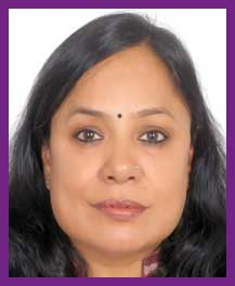Ms. Bharti Mishra