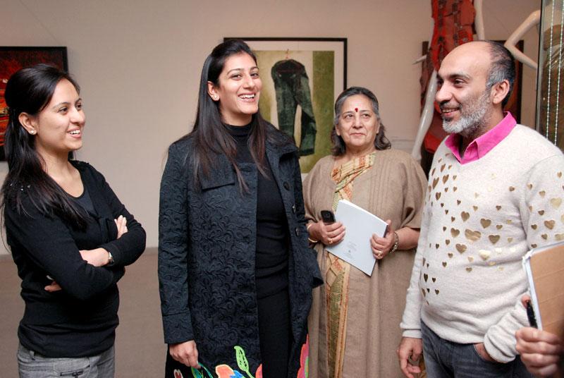Fashion & ART Exhibition